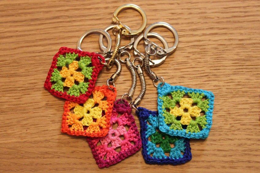 Lilla's Crafts